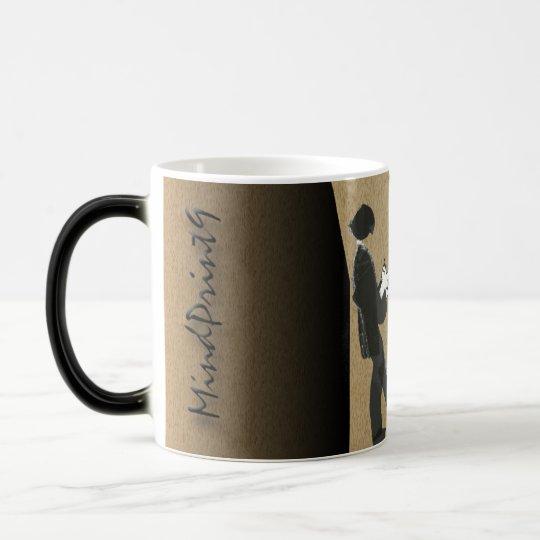 Scholar Magic Mug