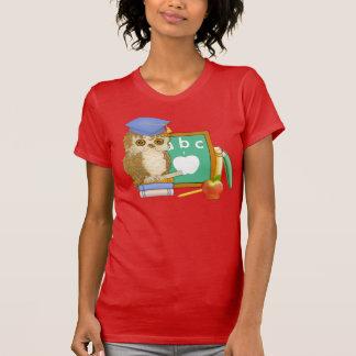 Scholar Owl T-shirt