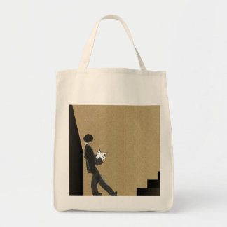 Scholar Tote Bag