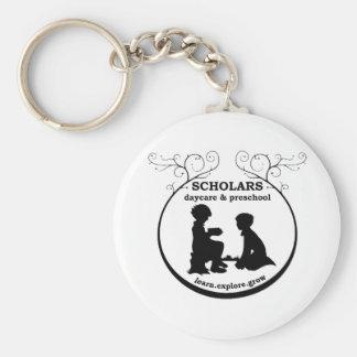 Scholars Daycare & preschool Keychain