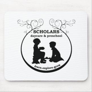 Scholars Daycare & preschool Mouse Pad