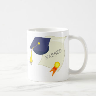 Scholarship Coffee Mug