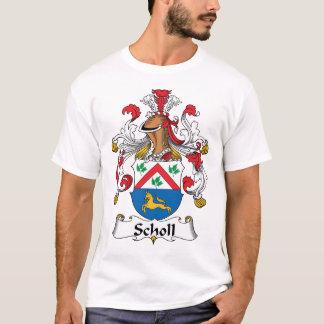 Scholl Family Crest T-Shirt