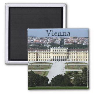 schönbrunn de Viena Imán De Frigorífico