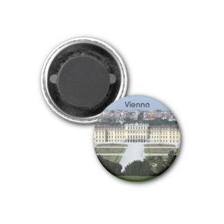 schönbrunn Viena Imanes Para Frigoríficos