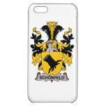 Schonfeld Family Crest iPhone 5C Case
