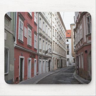 Schönlaterngasse, Wien Mouse Pad
