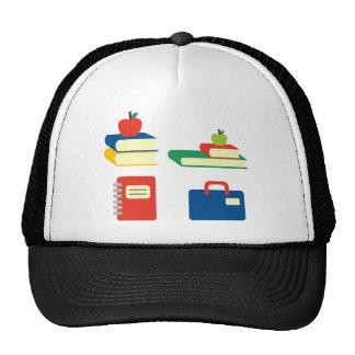 School2 Trucker Hat