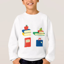 School2 Sweatshirt