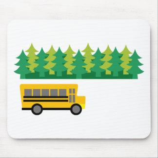 School5 Mouse Pad