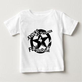 School-A-Palooza Baby T-Shirt