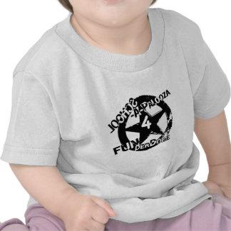 School-A-Palooza T Shirt