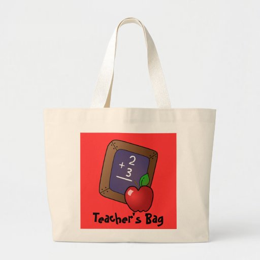 School-Age Gifts Canvas Bag