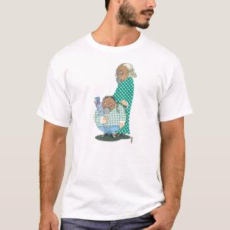School bag T-Shirt