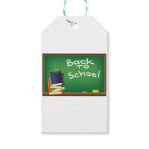 school board gift tags