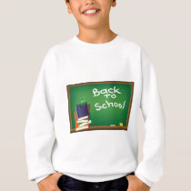 school board sweatshirt