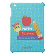 School Books iPad Mini Case