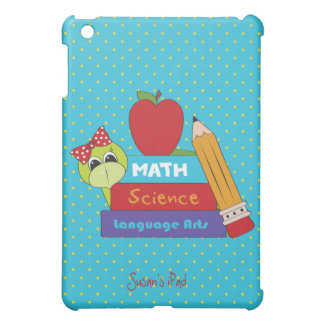 School Books iPad Mini Case