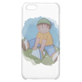 school boy iPhone 5C covers