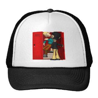 School Bully Hat