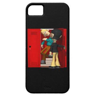 School Bully iPhone SE/5/5s Case