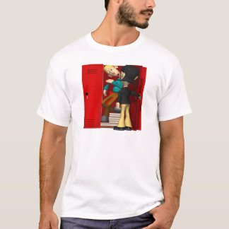 School Bully T-Shirt