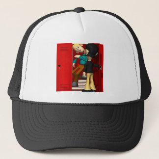 School Bully Trucker Hat