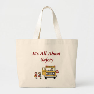School Bus Driver Bag