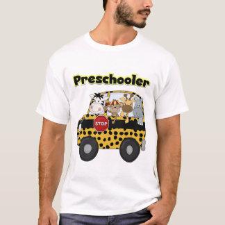 School Bus Preschooler Tshirts and Gifts
