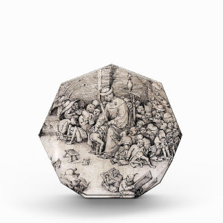 School by Pieter Bruegel the Elder Award