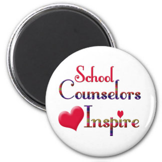 School Counselors Inspire Magnet