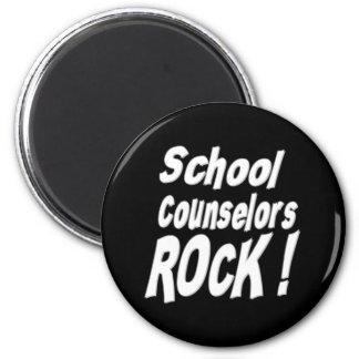 School Counselors Rock! Magnet