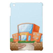 School Cover For The iPad Mini