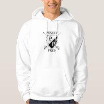 School Crest Hoodie
