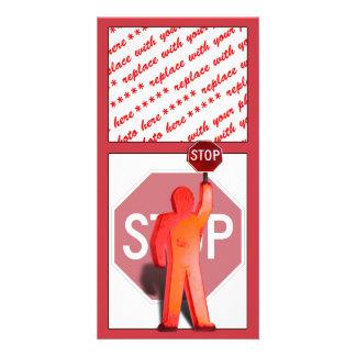 School Crossing Guard Card