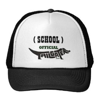 SCHOOL CUSTOM HAT