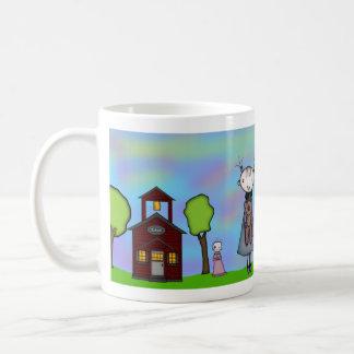 School Day Fun Coffee Mugs