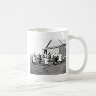 School Days Coffee Mug