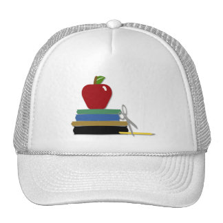 School Days Hat