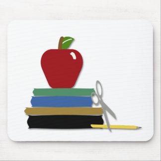 School Days Mousepad