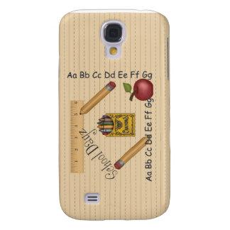 School Dayz Galaxy S4 Cover
