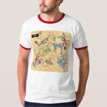 School Daze Shirt