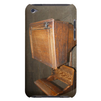 School Desk iPod Touch Barely There Case Barely There iPod Case