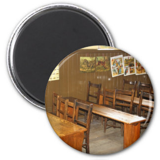 School Desks and Chairs  Magnet