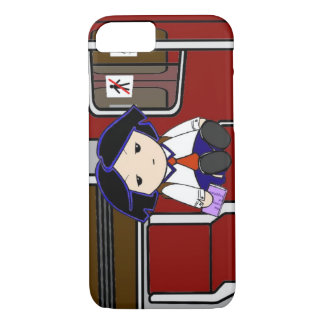 school girl 3g iPhone 7 case