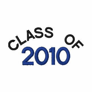 School Graduation Class Of