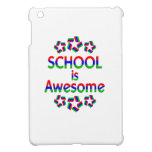 School is Awesome iPad Mini Case