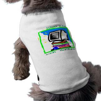 School is Cool 6th Grade - PC Pet T-shirt