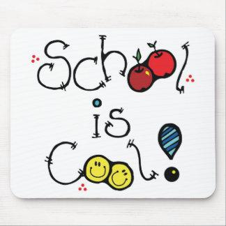 SCHOOL IS COOL MOUSEPADS