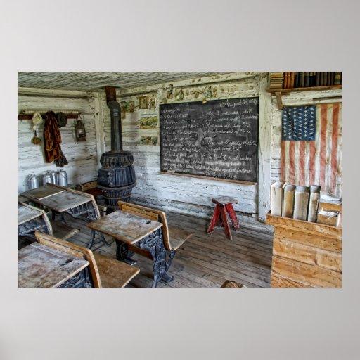 SCHOOL LESSON AUGUST 29, 1864 PRINT